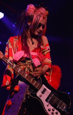 Koichi(Mejibray)