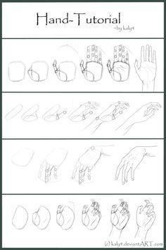 31 Trendy How To Draw Hands Tutorials Step By Step Uncategorized Drawing tutorial Pencil Drawings For Beginners, Beginner Sketches, Drawing Tutorials For Beginners, Pencil Art Drawings, Art Tutorials, Anime Drawing Tutorials, Sketch Ideas For Beginners, Drawing Skills, Drawing Techniques