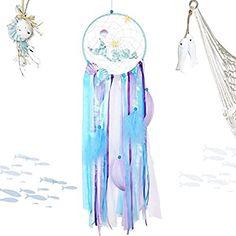 Dream Big Little Mermaid Verre Cabochon Bracelet Tressé Bracelet En Cuir