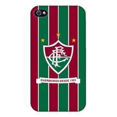 Fluminense Guerreiros - Fluzão - Capas - Customic - Capinhas - Cases, Capinha, Capa par iPhone, Capinha de Celular, Capa para Celular, Capinha para Celular, Case para Celular, Case iPhone.
