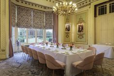 Blackpool, Hotel Et Spa, Meeting Planner, Valance Curtains, Events, Home Decor, Vanity Tray, The Mansion, Decoration Home