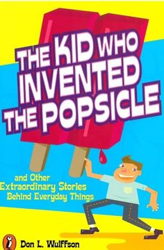 It's Not Lead p 129 and question leads p Kid Who Invented the Popsicle: And Other Surprising Stories about Inventions Reading Lessons, Reading Strategies, Reading Activities, Reading Skills, Teaching Reading, Learning, 5th Grade Reading, Teaching Language Arts, Mentor Texts