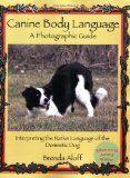 Dog Body Language in photographs