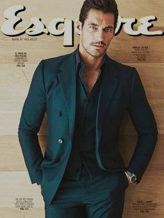 Esquire Mexico - November 2015