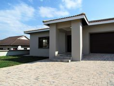 Newly Built and Immaculately Modern House in Eco Estate