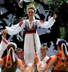 11 Folk Clothing, European Countries, Central Europe, Bratislava, Czech Republic, Homeland, Hungary, Ballet, Embroidery