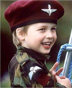 Prince William ~ The Duke of Cambridge, Earl of Strathearn, and Baron Carrickfergus