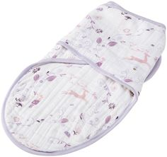 Aden and Anais Organic Easy Swaddle