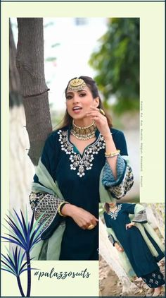 Punjabi Suits Designer Boutique, Indian Designer Suits, Embroidery Suits Punjabi, Embroidery Suits Design, Punjabi Salwar Suits, Designer Party Wear Dresses, Kurti Designs Party Wear, Dress Indian Style, Indian Fashion Dresses