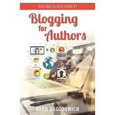#Book Review of #BloggingforAuthors from #ReadersFavorite - https://readersfavorite.com/book-review/blogging-for-authors  Reviewed by Jack Magnus for Readers' Favorite  Blogging for Authors is a non-fiction instructional text written by Barb Drozdowich. The author is a book blogger and a consultant specializing in WordPress and social media. Her book is designed to guide authors through just about every phase of the blogging process. She doesn't make any assumptions about th...