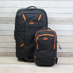 Explorer 70+30L Wheeled Backpack   Lowe Alpine   Travel Packs