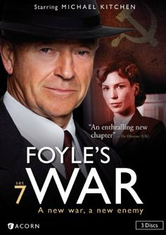 For TEEN+ ::::  Parent Preview Recommended :::: Foyle's War: Set Seven DVD ~ Michael Kitchen, http://www.amazon.com/dp/B009DS6YGO/ref=cm_sw_r_pi_dp_kqA8rb0MZ1D3Q :::::  RELEASED ON SEPTEMBER 24th ::  #BBC, #Classic, #FoylesWar