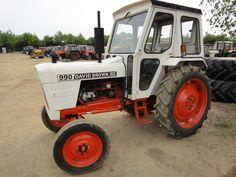davidbrown 990 tractor - Google Search