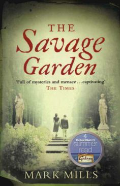 Set in Italy in 1958, 'The Savage Garden'
