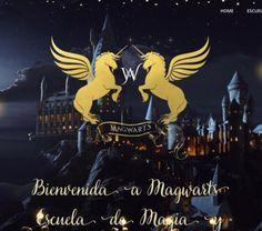 ¡MAGWARTS Escuela de Magia y Hechicería ABRE SUS PUERTAS!