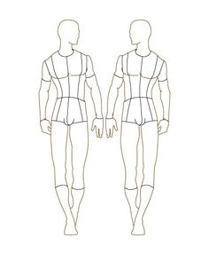croqui pose, male croqui, fashion design, croqui fashion, fashion illustr, male fashion sketches, fashion figures, figur croqui, fashion girl