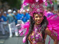 Samba-Festival: Brasilianische Lebensfreude in Coburg #Samba (Foto: David Ebener) www.noz.de/65429765