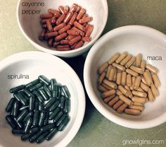 Save Money on Whole Food Supplements by Using a Capsule Filler