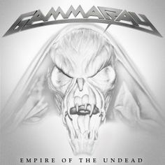 Gamma Ray - Empire Of The Undead (2014) Power/Speed Metal band from Germany  #gammaray #powermetal #speedmetal