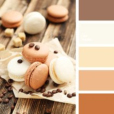 brown, chocolate color, color macaroons, colors of autumn 2017, colors of dawn, ginger, Orange Color Palettes, pale orange, palette of colors for decor, pastel brown, shades of brown, warm brown, warm chocolate.