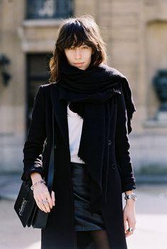 Paris Fashion Week AW 2015....Alix