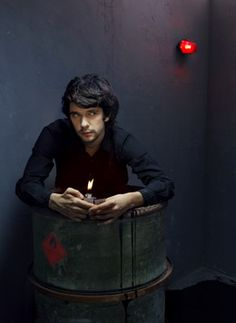 Bakkhai Euripides, a new translation by Anne Carson directed by James Macdonald Ben Whishaw makes his Almeida debut as Dionysos and Bertie Carvel returns to the Almeida as Pentheus.