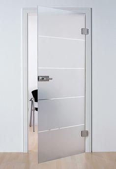 Glass Door Handle Design Bathroom Ideas For 2019 Glass Bathroom Door, Etched Glass Door, Frosted Glass Door, Glass Door Knobs, Glass Cabinet Doors, Glass Front Door, Glass Doors, Bad Godesberg, Art Room Doors