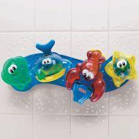 Fisher Price Stay n Play Bath Friends #mamadoo #bathtoys