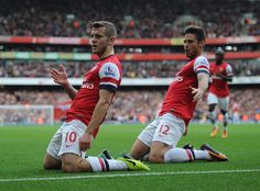 Arsenal v Norwich - Gallery | Fixtures & Results | Arsenal.com