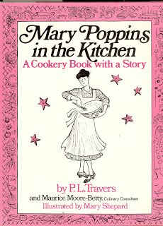 Charming Mary Poppins In The Kitchen A Cookery Book With A Story Pictures Gallery