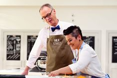 On Milk Street TV, Christopher Kimball travels to Chiang Mai to learn the secrets of Thai cooking and easy Thai recipes from Pok Pok's Andy Ricker. Thai Cooking, Cooking Recipes, Japanese Potato Salad, Easy Thai Recipes, Japanese Fried Chicken, Oriental Food, Oriental Recipes, Christopher Kimball, Fried Chicken Recipes