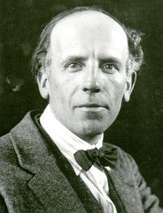 Arthur Lismer, Group of Seven, 1930