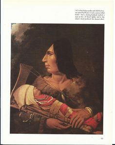 """A Cowlitz woman and baby in """"ilcow"""". It was traditional to flatten the forehead. The higher your forehead, the higher ranking a person was. Native American Genocide, Native American Women, Native American History, Native Americans, Chinook Tribe, Lewis And Clark Trail, Indian Tribes, Canadian Artists, Native Art"""