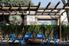meubles design en bois massif