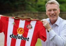Sunderland appoints ex-Manchester United boss David Moyes as new manager