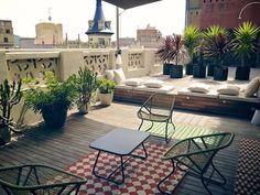 Kapataz - Ideas & Tools For Building: Renueva tu terraza o balcón