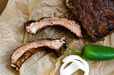 Sorghum is great in a lot of different meals, but did you know it is great in a gaze too? Try these Sorghum Glazed Ribs for a sweet way to add sorghum to your meal. Camping Desserts, Camping Meals, Homesick Texan, Smoke Grill, I Want To Eat, Ribs, Mustard, Cooking Recipes, Favorite Recipes
