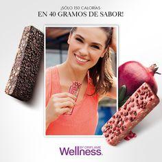 ¿Antioxidantes o energizantes? Elige lo que tu cuerpo necesita y prueba las Barras Natural Balance de berries o chocolate. ¡100% naturales, sin colorantes, transgénicos o endulzantes!