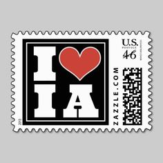 State Pride Postage Stamps (New Jersey) Fort Collins, Colorado Springs, Colorado Denver, Aspen, Commemorative Stamps, My Old Kentucky Home, Custom Stamps, Jackson Hole, Self Inking Stamps