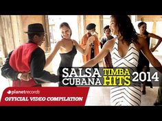 SALSA CUBANA - TIMBA HITS 2014 / 2015 ► VIDEO HIT MIX COMPILATION ► HAVA...