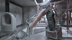 トイレはこうして生まれる。巨大な工場を見学 : ギズモード・ジャパン