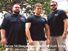 tennessee wraith chasers | Win Paranormal Challenge