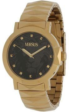 Versus Versace - Byzantium - SGP04 0013 (Gold/Black) - Jewelry on shopstyle.com