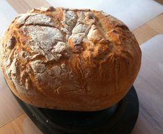 Rezept Mischbrot von bendima - Rezept der Kategorie Brot & Brötchen