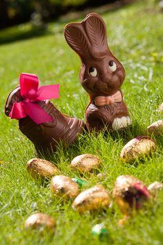 Pâques approche... Vous allez craquer pour des chocolats ? 😍 Nos diététicheffes vous conseillent pour faire le bon choix !   #chocolat #Pâques #chocolataulait #chocolatnoir #diététique #apports #bienfaits #nutrition #santé #alimentation #enfants #gourmandise #minceur #healthyfood #healthy #antioxydant #protéines #vitamines #magnésium #antidépresseur Garden Sculpture, Outdoor Decor, Nutrition, Home Decor, Cocoa Butter, Milk, Vitamins, Food Porn, Decoration Home