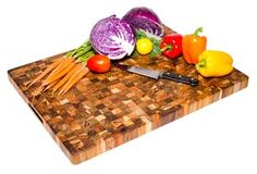 the BEST cutting board I have ever used!