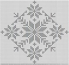 Free Cross Stitch Charts, Cross Stitch Borders, Cross Stitch Designs, Cross Stitching, Cross Stitch Embroidery, Cross Stitch Patterns, Xmas Cross Stitch, Cross Stitch Rose, Crochet Diagram