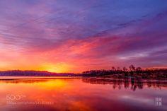 Sunrise by SilentWave #Landscapes #Landscapephotography #Nature #Travel #photography #pictureoftheday #photooftheday #photooftheweek #trending #trendingnow #picoftheday #picoftheweek