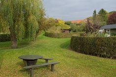 architecture and architecture: Naerum Allotment Gardens