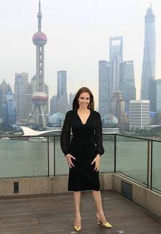 3 июня 2014 Шанхай, Китай
